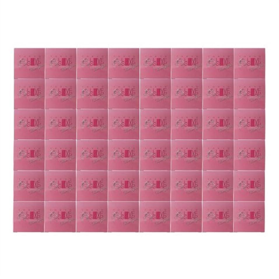 科学的楽しいオフ東京ラブソープ ピュアガールズ (80g) 1ケース(48個入り)