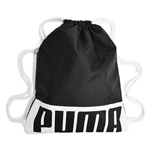 [プーマ] PUMA キッズ ジムサック 074961 ナップサック ショルダーバッグ リュック サ...