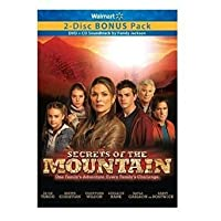 Secrets of the Mountain One Family's Adventure Every Familys Challenge [並行輸入品]