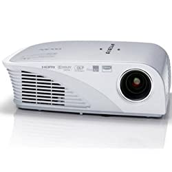 TAXAN LED光源エコプロジェクター SVGA 800g DLP方式 PCレス HDMI端子 FMトランスミッター KG-PL011S