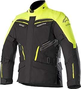 alpinestars(アルパインスターズ) バイクジャケット イエローフロー/ブラック (サイズ:M) PATRON(パトロン) GORE-TEXジャケット 1693690202