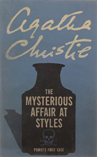 The Mysterious Affair at Styles (Poirot)の詳細を見る