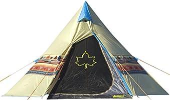 ロゴス テント Tepee ナバホ300[2~3人用] 71806501