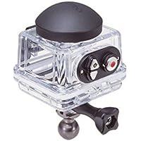 日用品 バイク用品 アクションカメラSP360ヨウボウスイケース