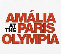 Amalia at the Paris Olympia