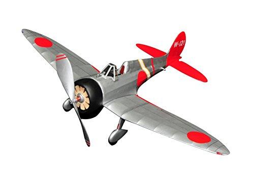 1/24 バルフライヤーシリーズ第一弾 九六式艦上戦闘機