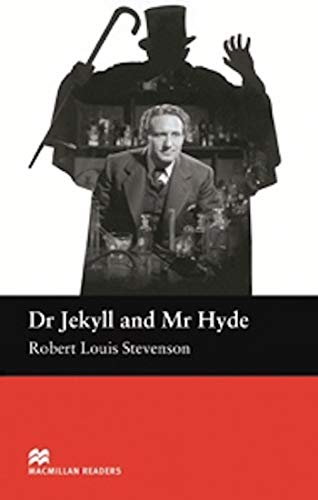 Macmillan Readers Dr Jekyll and Mr Hyde Elementary Readerの詳細を見る
