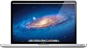 APPLE MacBook Pro 17/2.4GHz Quad Core i7/4G/750GB/Thunderbolt MD311J/A