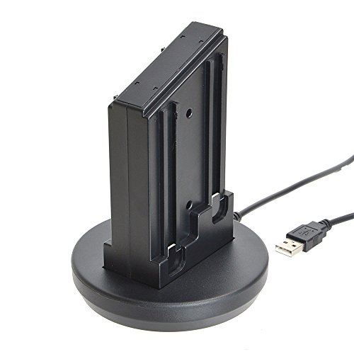 Joy-Con充電スタンド 4 Nintendo Switch NTDSWJ...