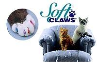 猫のおしゃれネイル ソフトクロー スターターキット S レッド