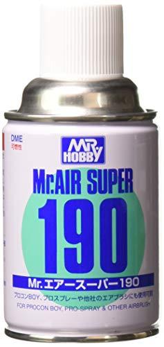Mr.エアースーパー190 PA148