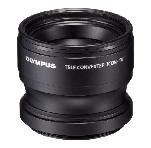 OLYMPUS/オリンパス テレコンバーターレンズ TCON-T01