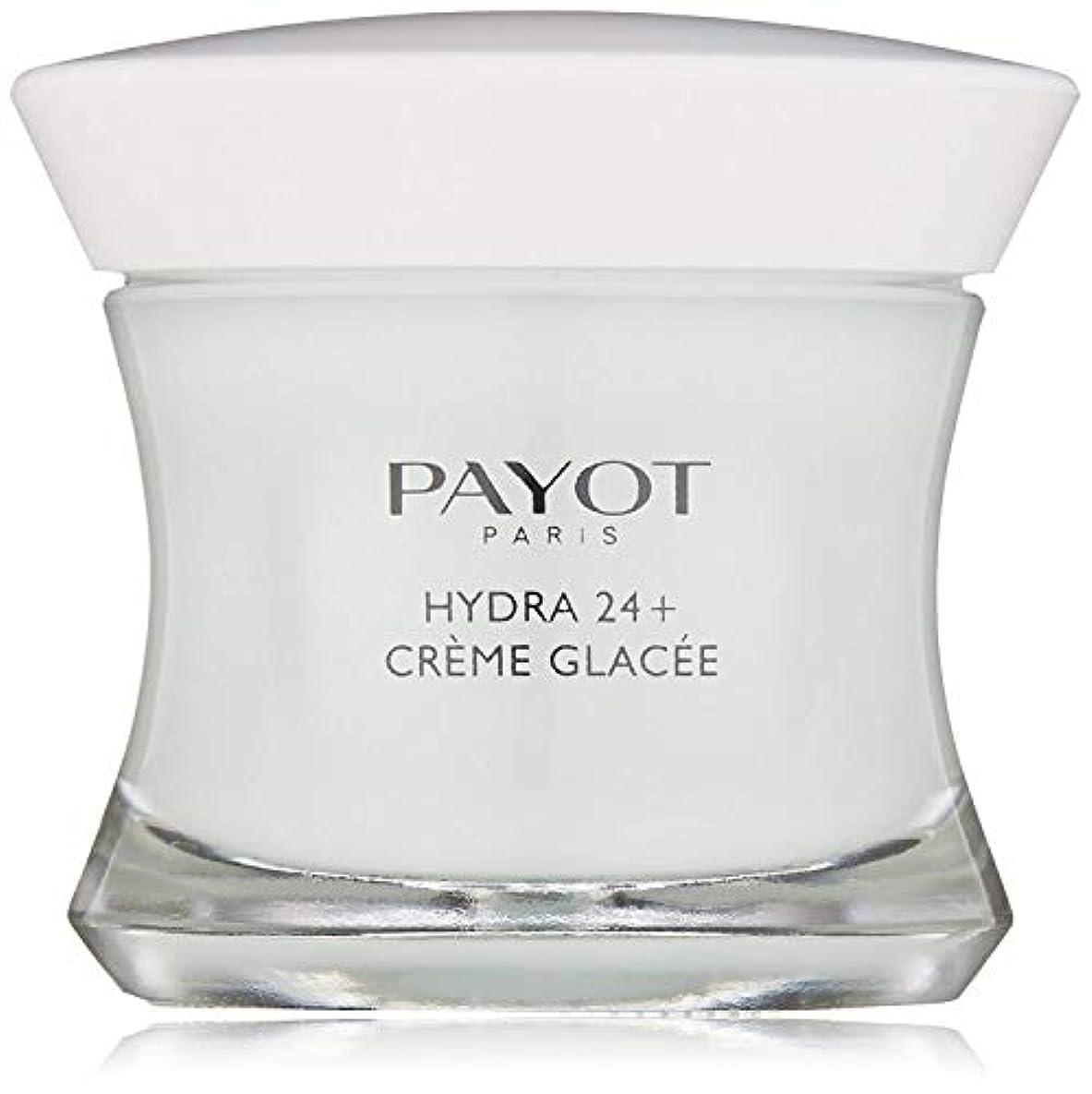 バーガー着実にクリア[PAYOT] [ Hydra 24 + Crème Glacee 50 ml] (並行輸入品)