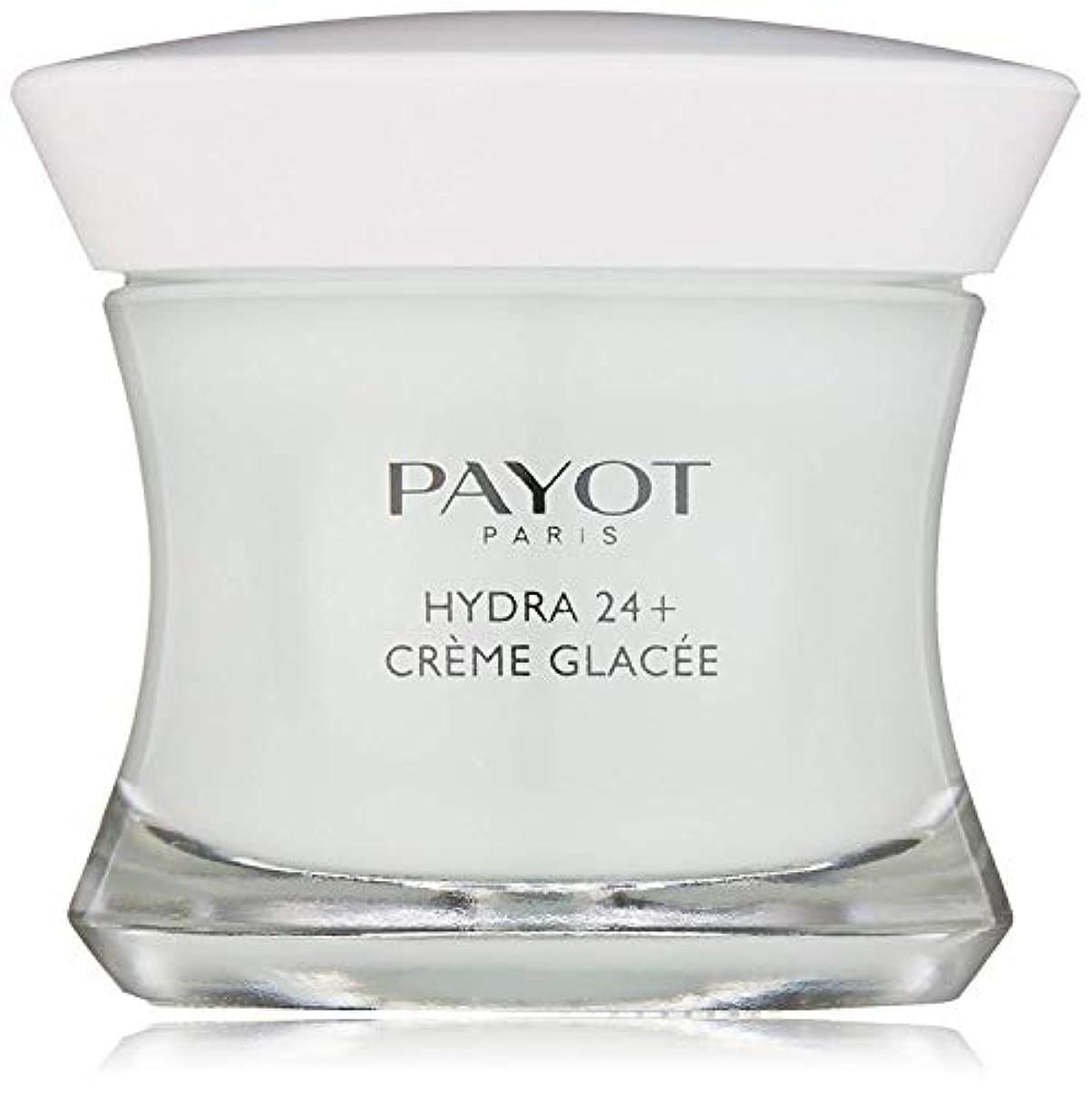 純正垂直引き出す[PAYOT] [ Hydra 24 + Crème Glacee 50 ml] (並行輸入品)