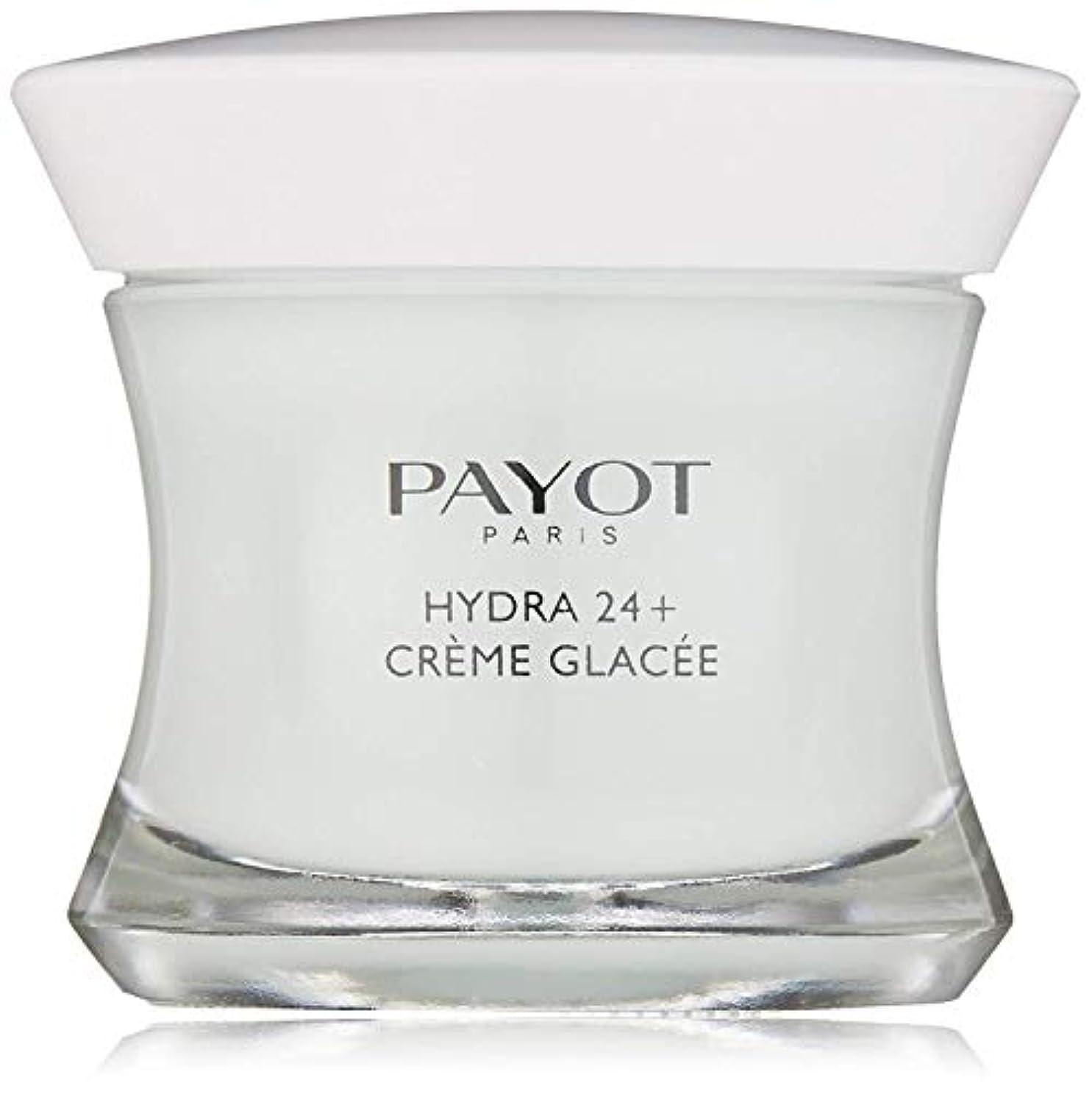キャンバスやさしくネイティブ[PAYOT] [ Hydra 24 + Crème Glacee 50 ml] (並行輸入品)