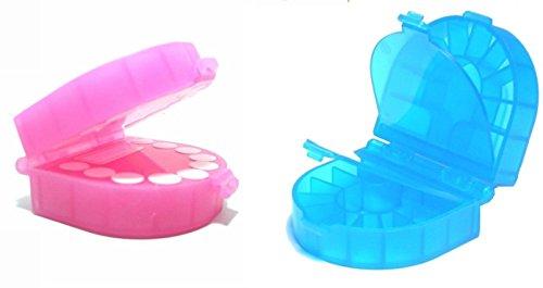乳歯ケース【乳歯のお部屋2】ピンク