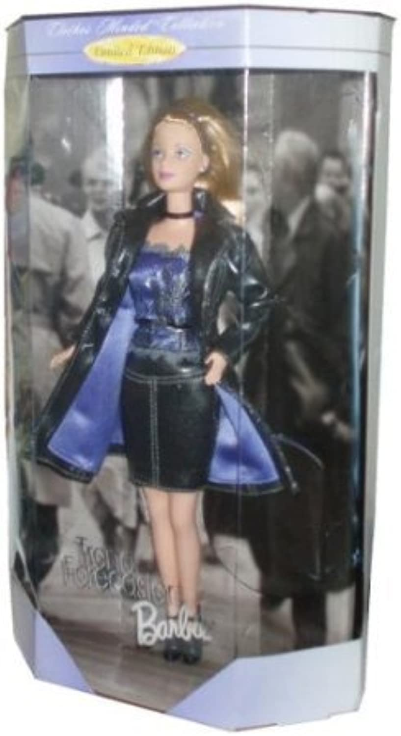 1999 Barbie(バービー) Collectibles - Clothes Minded Collection - Trend Forecaster Barbie(バービー) ドール 人形 フィギュア(並行輸入)