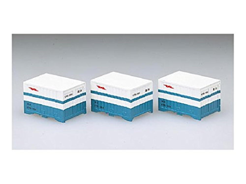 TOMIX Nゲージ C95 コンテナ 3個 3109 鉄道模型用品