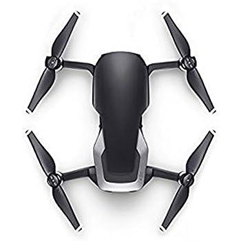 【国内正規品】DJI ドローン Mavic Air Fly More コンボ (オニキスブラック)