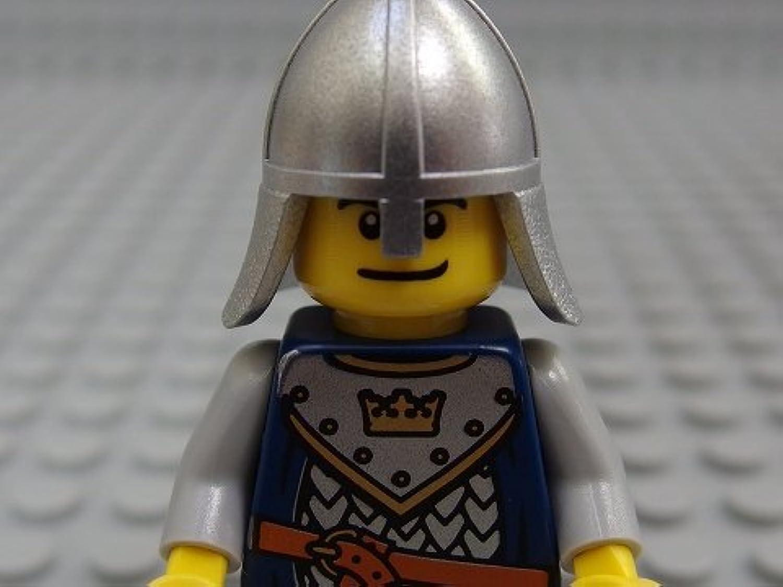 レゴ ミニフィグ【キャッスル 341】 Crown Knight_A