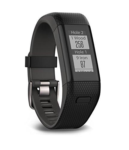 Garmin Approach X40 Golf GPS Black,Gray XL WW,Smartwatches