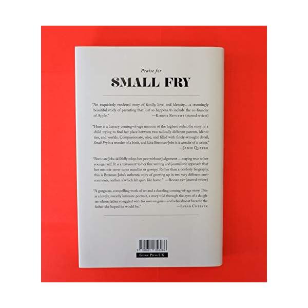 Small Fryの紹介画像3