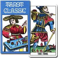 【250年の末に残ったシンプルな本質】タロット・クラシック