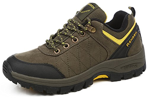 [해외]Easemax 여성 스포츠 방수 스웨이드 인조 모피 산악 신발/Easemax Women`s Sports Rainproof Suede Artificial Fur Mountain Shoes