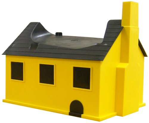 RoomClip商品情報 - Henry DISPLAY HOUSE YELLOW 601019