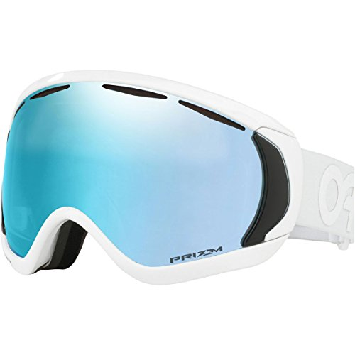 OAKLEY(オークリー) スノー ゴーグル Canopy Factory Pilot Whiteout (Asia Fit) OO7081-19