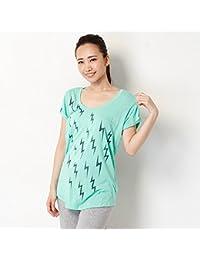ナイキ(nike) ナイキレディスロングTシャツ(ナイキ RU BOLTS BF Tシャツ)