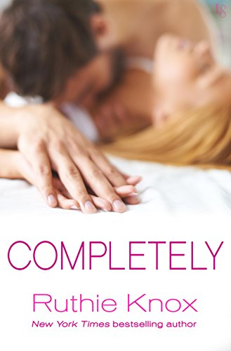 Download Completely: A New York Novel (The New York Trilogy Book 3) (English Edition) B01LZ9R9VU