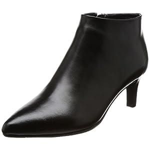 [コカ] ブーティ [Coca/コカ] ブーツ 417014-1721 417014 ブラック 23.5 cm 2E