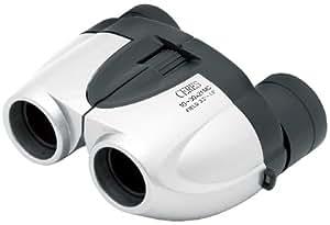Kenko 双眼鏡 CERES 10~30×21 MC ポロプリズム式 最大30倍 21口径 コンパクトズーム 101170