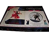 Ballroom Dance Class Book & DVD [並行輸入品]