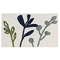 Creative Bath Products Primavera ラグ、マルチ