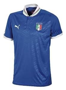 PUMA(プーマ) Italia ホーム半袖レプリカシャツ 01TEAMPOWER 01 S