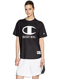 [チャンピオン] Tシャツ DRYSAVER バスケットボール CW-MB356 レディース