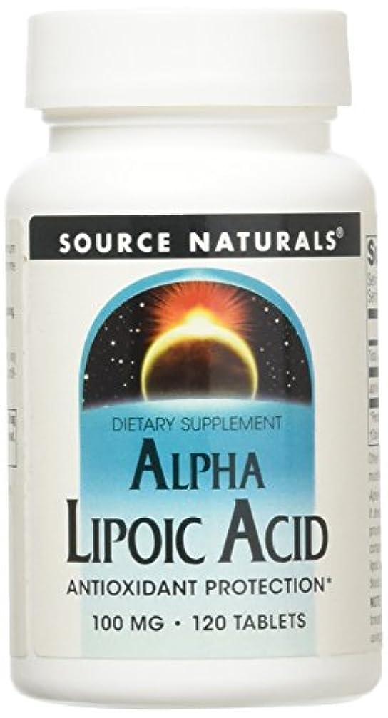 球状耐えられないよりアルファリポ酸(100mg) 120錠