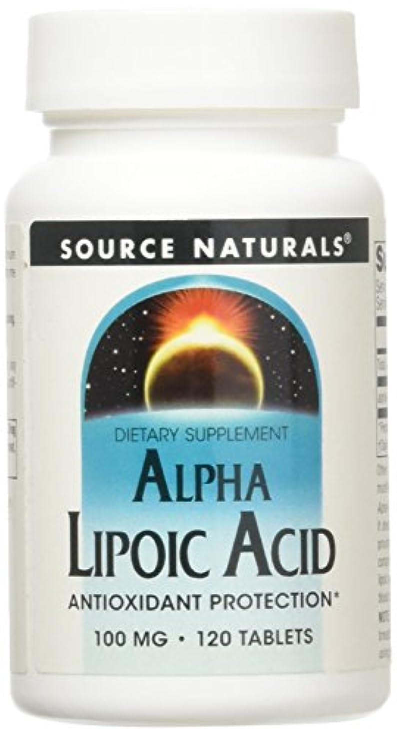 欲求不満考古学配管工アルファリポ酸(100mg) 120錠