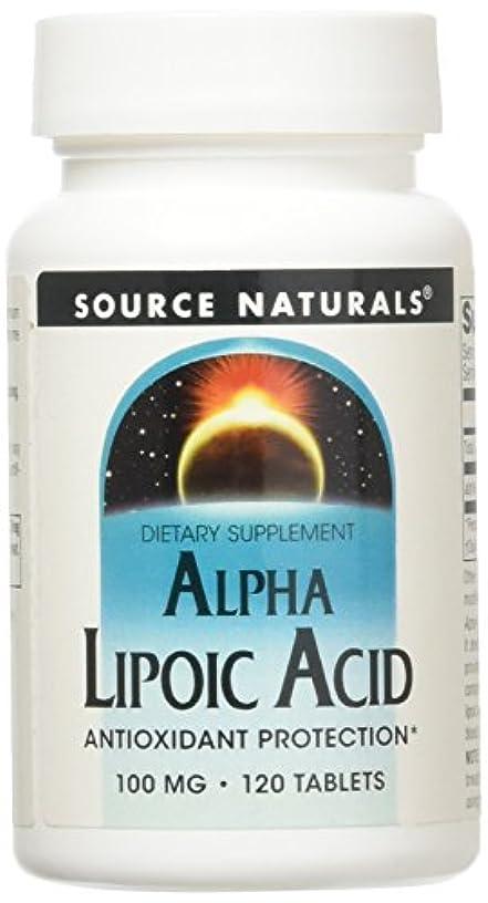 ペッカディロむき出し利益アルファリポ酸(100mg) 120錠