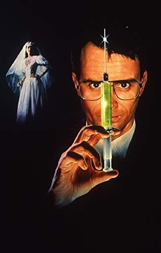 【Amazon.co.jp限定】死霊のしたたり2 <HDニューマスター・スペシャルエディション> Blu-ray(2L判ビジュアルシート付き)