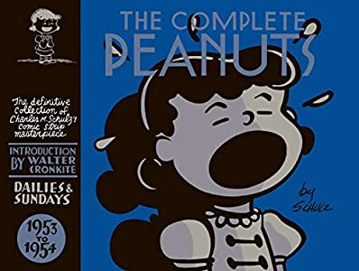 Complete: Vol 2 The Snoopy Great Peanuts Comic Graphic Novels For Young & Teens , Adults (English Edition)