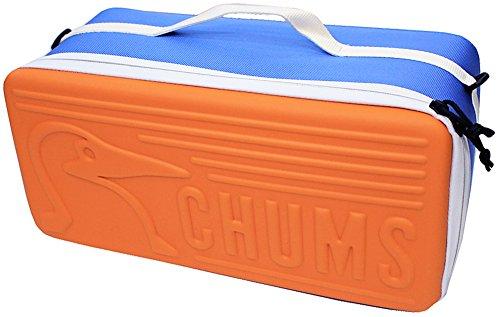 (チャムス) CHUMS ブービーマルチハードケース(L)CH62-1087 (TOR:Teal/Orange)