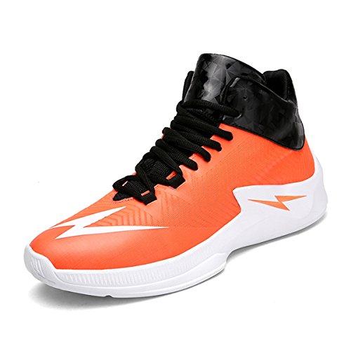[해외]Toan (토안) 남성 JWK920 학생 신발 스포츠 농구 워킹 컷 레이스 업 플랫 트레일 러닝 운동화/Toan Men`s JWK 920 Student Shoes Sports Basketball Walking Low Cut Lace Up Flat Trail Running Shoes Sneaker
