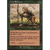 Magic: the Gathering - Crop Rotation - Urza's Legacy by Wizards of the Coast [並行輸入品]