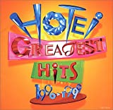 GREATEST HITS 1990-1999