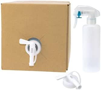 特殊還元性・電解アルカリイオン洗浄水・イオンウォーター ion Water 5 Liter 徳用箱入 IW0105L