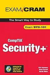 Security+ Certification Exam Cram 2 (Exam Cram Syo-101) Paperback