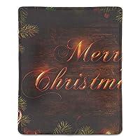 デザインマウスパッド 抗菌 メリークリスマス